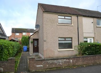 Thumbnail 2 bed end terrace house to rent in Maggie Woods Loan, Falkirk