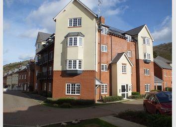 Thumbnail 2 bed flat for sale in Scarlett Avenue, Wendover, Buckinghamshire