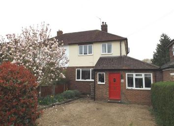 Thumbnail 3 bed semi-detached house for sale in Maidenhead, Berkshire, United Kingdom