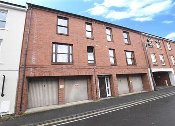 Thumbnail 1 bedroom flat for sale in Devonshire Street, Cheltenham, Gloucestershire