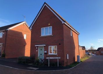Thumbnail 2 bedroom detached house for sale in Homestead, Coventry