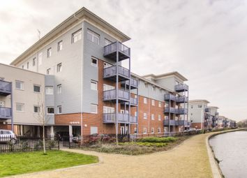 Thumbnail 2 bed flat to rent in Waterside Park, West Drayton