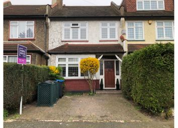 3 bed terraced house for sale in Linden Avenue, Thornton Heath CR7