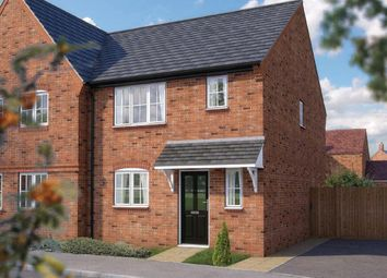 Thumbnail 3 bed property for sale in Golden Nook Road, Cuddington, Northwich