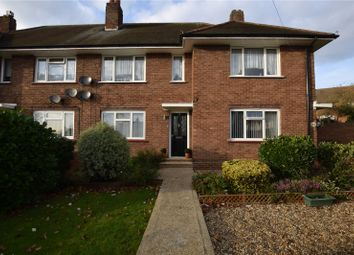 Thumbnail 2 bed maisonette for sale in Galleywood Crescent, Collier Row, Essex