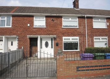 Thumbnail 3 bed terraced house to rent in Allferford Road, West Derby, Liverpool