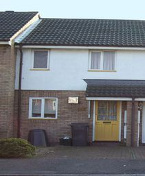 2 bed terraced house to rent in Oaktree Crescent, Bradley Stoke, Bristol BS32