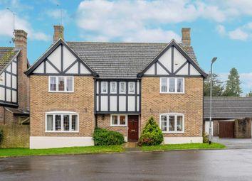 4 bed detached house for sale in Oakridge Park, Yeovil BA21