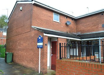 Thumbnail 2 bedroom flat for sale in Kinsley House Crescent, Fitzwilliam, Pontefract