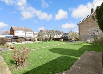 Thumbnail 4 bed bungalow for sale in Old Manor Road, Rustington, West Sussex