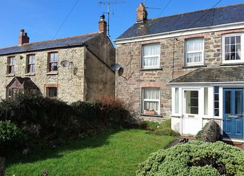 Thumbnail 2 bed cottage to rent in Par Green, Par