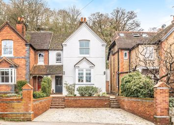 Thumbnail 3 bed semi-detached house for sale in Charterhouse Road, Godalming