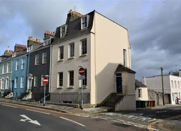 Thumbnail 6 bed end terrace house for sale in Durnford Street, Plymouth, Devon