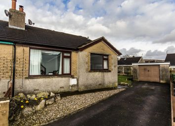 Thumbnail 3 bed semi-detached bungalow for sale in The Crescent, Holme, Carnforth
