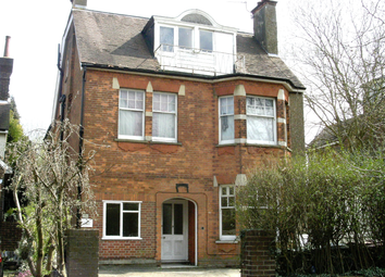 Thumbnail 2 bed flat for sale in St. Johns Road, Tunbridge Wells