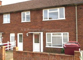 Thumbnail 3 bedroom terraced house to rent in Brockley Close, Tilehurst, Reading