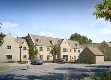 Riverview, Nr Burford, Oxfordshire OX18. 2 bed flat for sale