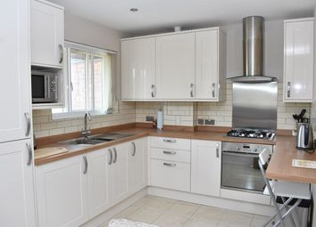 Thumbnail 1 bedroom flat for sale in Nelson Street, Tewkesbury