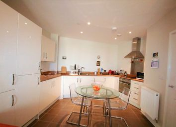 Thumbnail 1 bedroom flat for sale in Wandle Road, East Croydon, Surrey