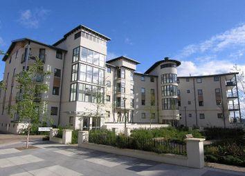1 bed flat for sale in Mistletoe Court, Seacole Crescent, Swindon SN1