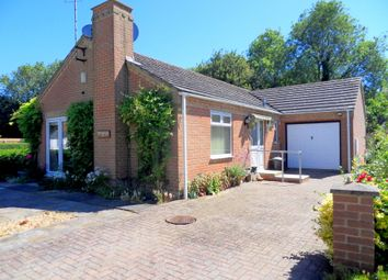 Thumbnail 2 bed detached bungalow for sale in Bridge Road, Sutton Bridge, Spalding, Lincolnshire