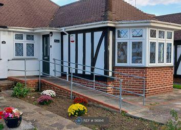 Thumbnail 2 bed bungalow to rent in Cardinal Road, Ruislip