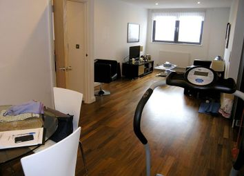 Thumbnail 1 bed flat to rent in Stanley Road, London