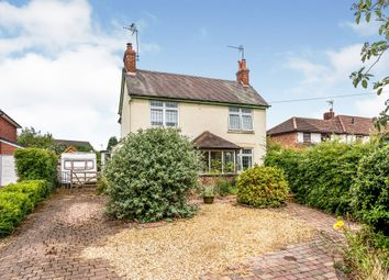 3 bed detached house for sale in Uttoxeter Road, Handsacre, Rugeley WS15
