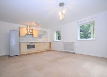 Thumbnail 2 bed flat for sale in Tattershall Court, Lock 38, Cliffe Vale, Stoke On Trent