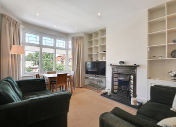 Thumbnail 2 bed flat to rent in St Albans Avenue, Chiswick