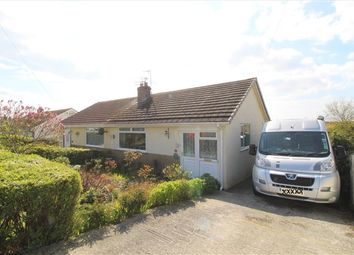 Thumbnail 1 bed bungalow for sale in Mill Hill Grove, Morecambe