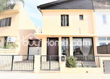Thumbnail 3 bed semi-detached house for sale in Vergina, Larnaca, Cyprus