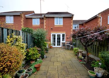 Thumbnail 2 bed terraced house for sale in Gartrice Gardens, Halfway, Sheffield