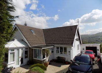Thumbnail 3 bed detached house for sale in Ffordd Dinas, Cwmavon, Port Talbot, Neath Port Talbot.