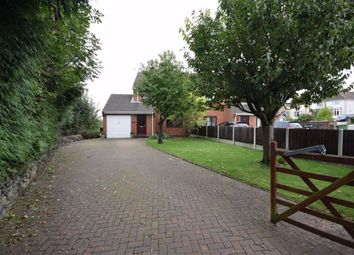 Thumbnail 3 bed semi-detached house for sale in Mill Lane, Belper