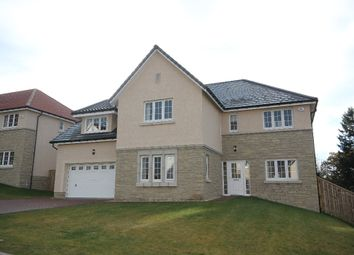 Thumbnail 5 bed detached house for sale in Willowgate Drive, Perth