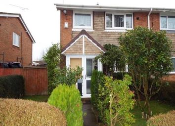 Thumbnail 3 bed semi-detached house for sale in Feniton, Honiton, Devon
