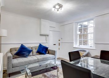 Thumbnail 1 bed flat for sale in Chagford House, Chagford Street, London