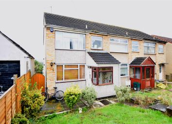 Thumbnail 2 bed end terrace house for sale in Clifford Gardens, Bristol