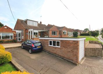 Thumbnail 3 bedroom detached bungalow for sale in New House Lane, Canterbury