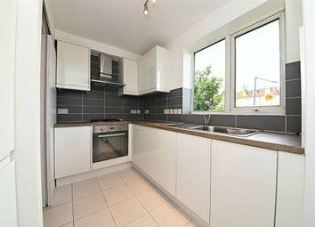 Thumbnail 3 bed flat to rent in Bridge Lane, London