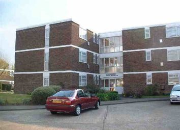 Thumbnail 2 bed flat for sale in Stratton Close, Edgware, Middlesex