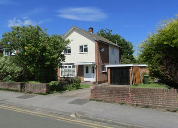 Thumbnail 3 bed detached house to rent in Newnham Rise, Shirley, Solihull