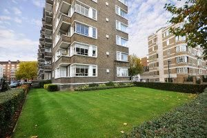 Thumbnail 1 bed flat to rent in Prince Albert Road, St.Johns Wood