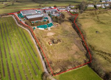 Thumbnail Land for sale in Hatherleigh Road, Winkleigh