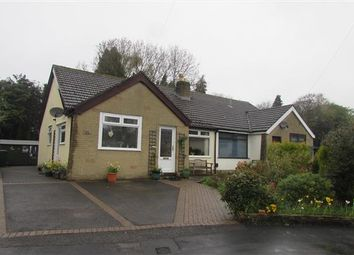 Thumbnail 2 bed bungalow to rent in Croft Avenue, Slyne, Lancaster