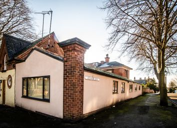 3 bed semi-detached bungalow for sale in Clumber Road West, The Park, Nottingham NG7