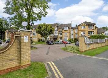 Thumbnail 2 bed flat for sale in The Chase, Stanmore