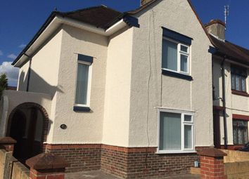 Thumbnail 3 bedroom property to rent in Totland Road, Cosham, Portsmouth