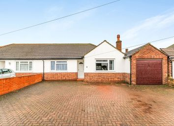2 bed semi-detached bungalow for sale in Cannon Way, West Molesey KT8